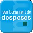 logo reemborsament despeses