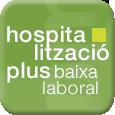 logo hospitalitzacio plus baixa laboral