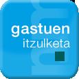 logo gastuen itzulketa