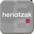 logo heriotzak