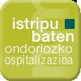 logo istripu baten ondoriozko ospitalizazioa