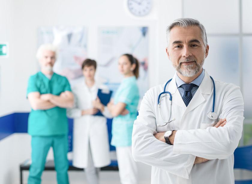 Charlas TED Medicina