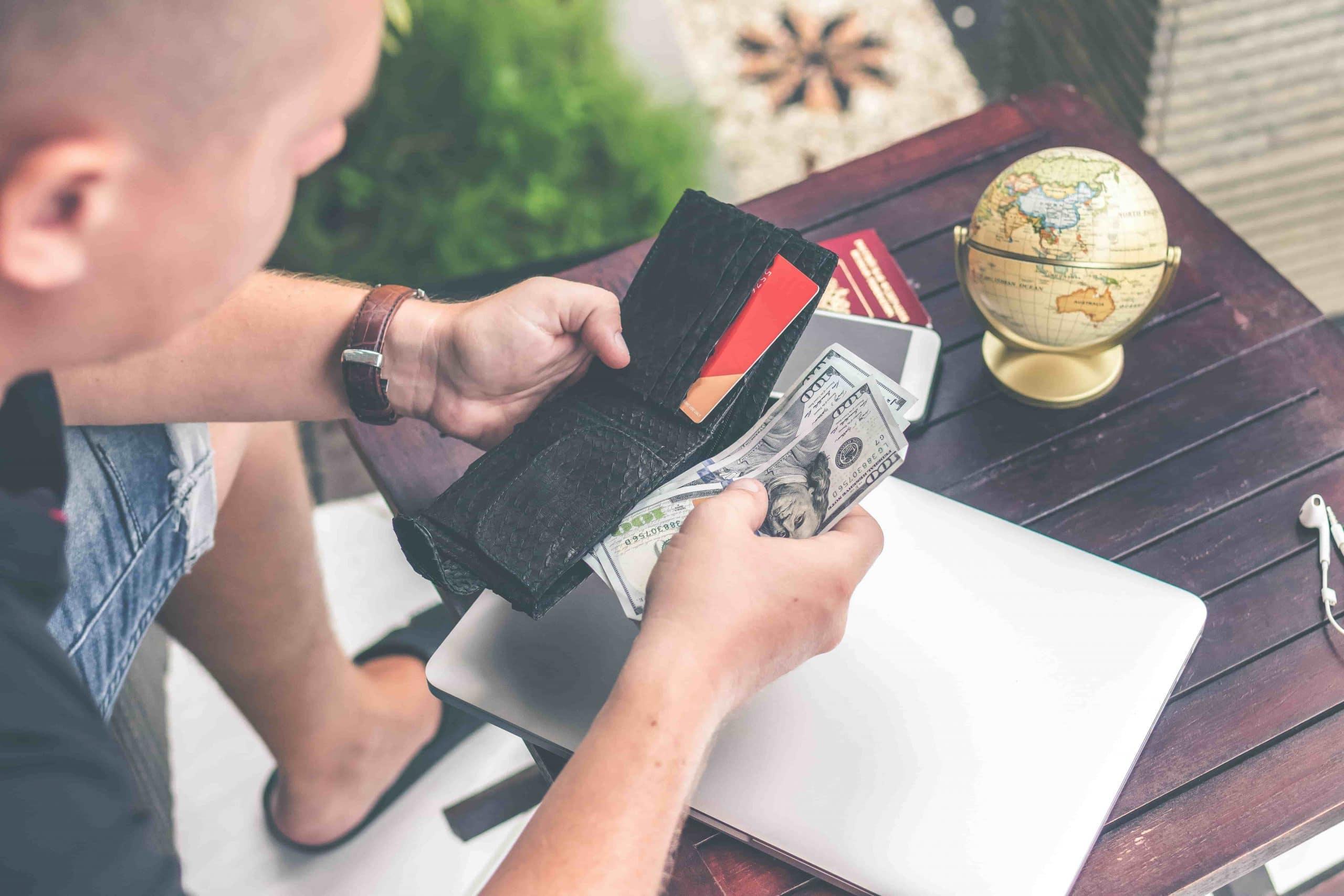 pagos en efectivo autonomos